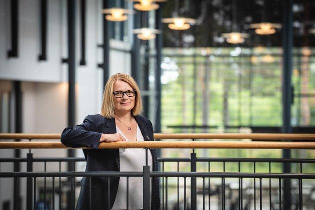 Alle våre tre nærmeste naboland, Sverige, Danmark og Finland har egne ministre for forskning- og høyere utdanning, skriver Sunniva Whittaker, styreleder i Universitets- og høgskolerådet.