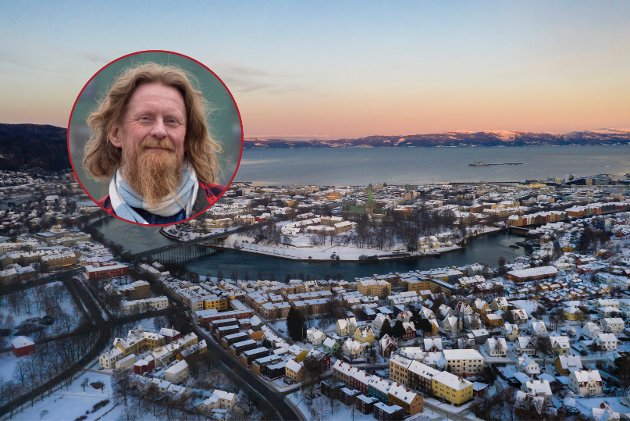 Ragna Vorkinnsliens debattinnlegg om husmarxisme har satt fyr på en diskusjon som har ulma lenge. For faktum er at Trondheim vokser, og det gjør av og til vondt å vokse, enten vi snakker om leggene eller befolkninga, skriver Roald Arentz (R).