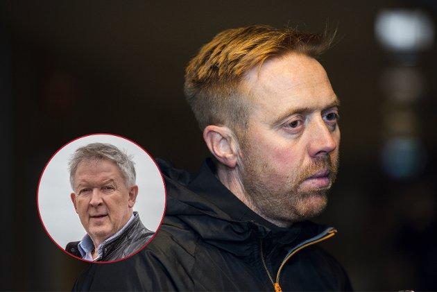 Nå må treneren få ro, så må han selv stå frem og vise hvem som er Sjefen, og så må alle som vil Ranheim vel håpe at resultatene blir gode når sesongen kommer i gang, skriver Otto Ulseth.