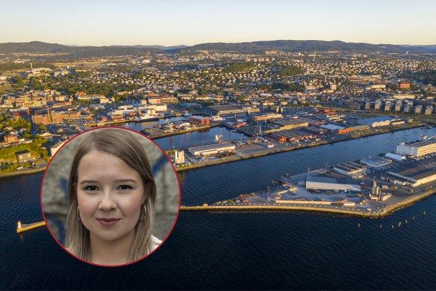 Uavhengig av Nyhavna må et kommunalt utbyggingsselskap tenke annerledes enn de profittdrevne utbyggerne for å lykkes, skriver Ingrid Marie Sylte Isachsen.
