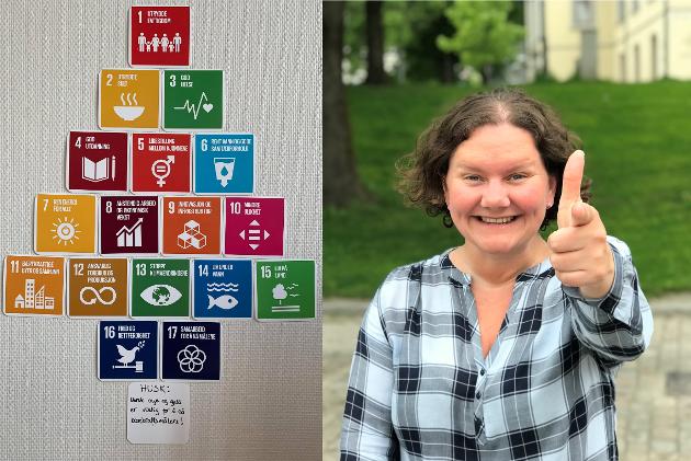 Fremtidens energimarked trenger både renere fossil energi, og mer fornybar kraft. Norge kan bidra med begge deler, skriver Elin Marie Andreassen (Frp).
