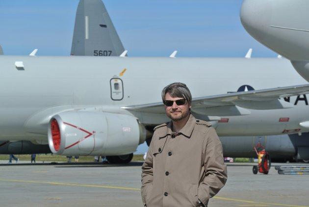 Tidligere leder av Andøy Høyre reagerer på at hovedargumentet for å legge ned Andøya flystasjon tones ned av forsvarsministeren