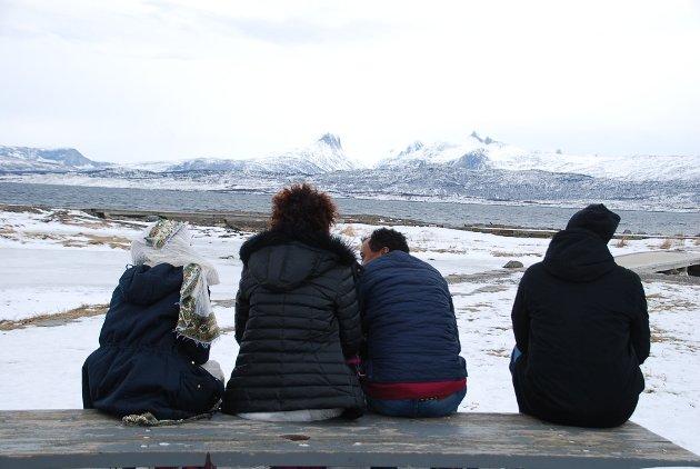 Mennesker i limbo Bodø