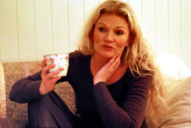 Lisa Holm Johansen.
