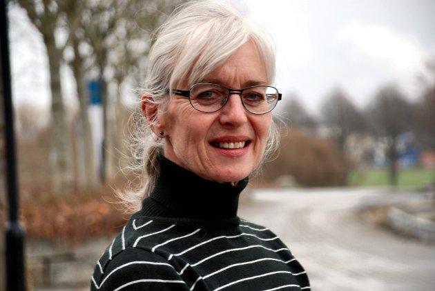 Anne-Sophie Hygen vil erstatte skulpturen med tre kvinnehoder på denne måten: Si ja takk til gaven, men be om pengene, ikke løsningen. Betal ut Plensa, og inviter våre kunstnere til utsmykningsoppdrag.