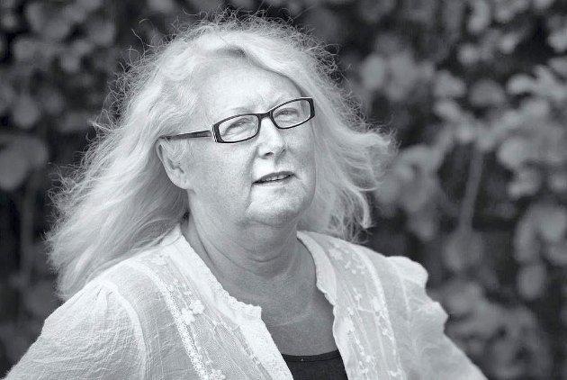 –  Wenche Marie Mortensen var en medarbeider som alltid sa ja hvis det passet og som hadde en stor kulturell og musikalsk gave som hun villig delte med oss i rikt monn.