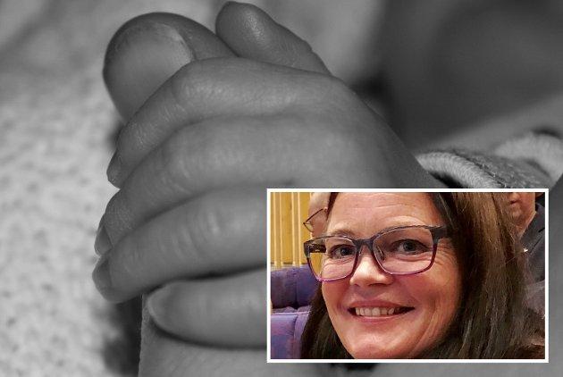 FØDSEL: Jeg husker veldig godt den varme hånda til legen på Rikshospitalet som så meg inn i øynene og sa – «det går bra dette, vi har reddet barn i uke 23, skriver Kari-Anne Jønnes (H).