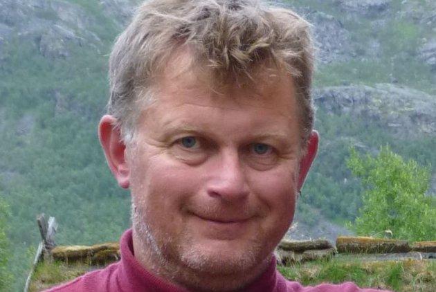 Jens Olav Flekke,