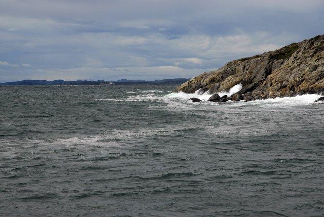 Fredag formiddag 31. juli 2009 ble det observert diesel og olje ved store Arøya. Dette var utslipp fra Full City som hadde gått på grunn utenfor Langesund.