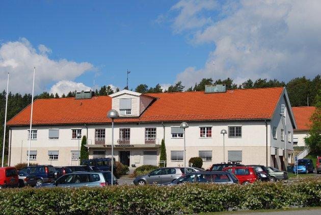 Leie var det riktige i tilfellet Kjellerbergsenteret, framholder Høyre.