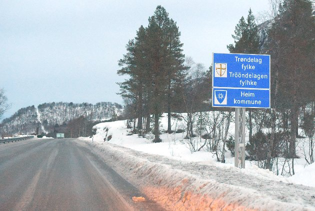 Kristiansund Høyre og Kristiansund Venstre mener Kristiansund kaster bort mye energi når de skal utrede mulighetene for å bli en del av Trøndelag.