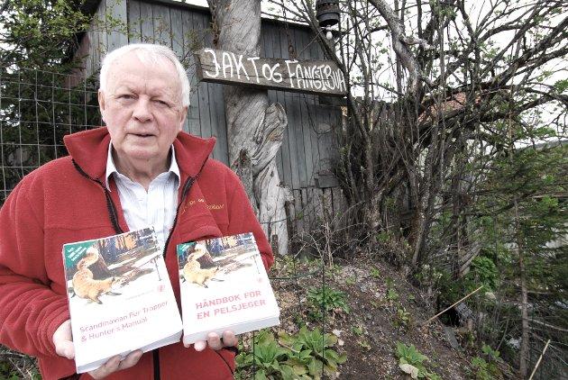 Finn Rossing har gjort mye bra for byen vår. Herved får han min støtte for hva det er verdt, skriver John S. Opdahl.