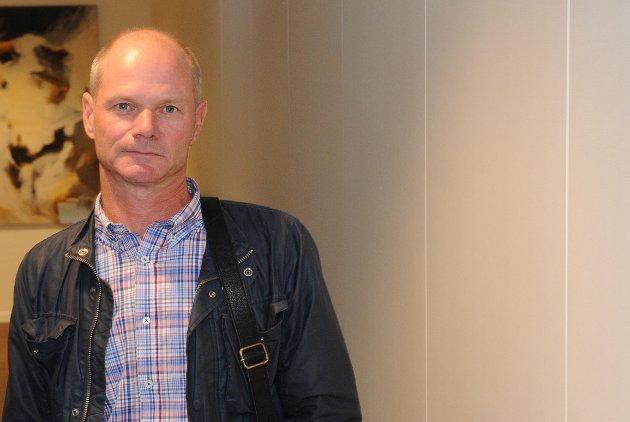 SATSER PÅ POLITIET: – Høyre vil innføre en gyllen regel for politiet om at det skal være dobbel så høy vekst i politiet lokalt som sentralt, skriver Jan Stefan Holme og Anne Hilde Rækstad i dette innlegget.