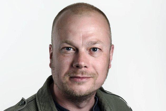 Kai Flatekvål er journalist i BA.
