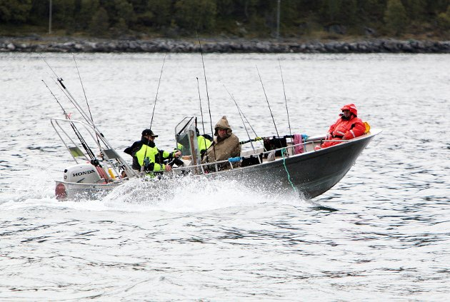 Bærekraftig turisme kan ikke være basert på å forbruke natur slik at den forsvinner, den må være basert på å oppleve natur, skriver Jonas EIvind Jensen om turistfisket.