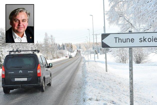 KRITIKK: - Vegvesenets foreløpige innspill til Nasjonal transportplan har fått mye kritikk. Her kommer svar på noen spørsmål vi ikke kan la henge i lufta, skriver direktør Kjell Inge Davik.