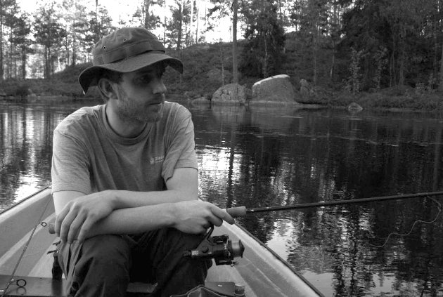 Skogen vår: Glenn Lie, Listekandidat Rakkestad Arbeiderparti