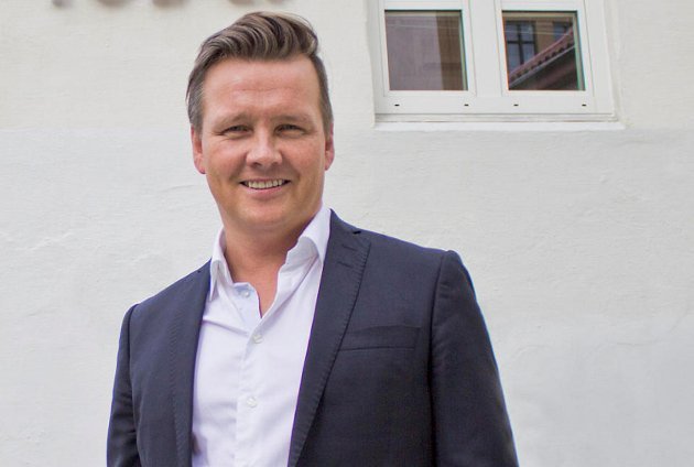 Svein Roger Selle er bergenser og viseadm.direktør i Geelmuyden Kiese Gruppen.