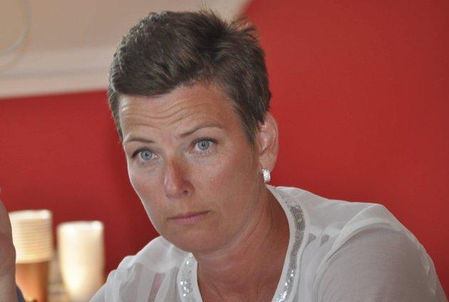 Henriette Fluer Vikre (Frp)