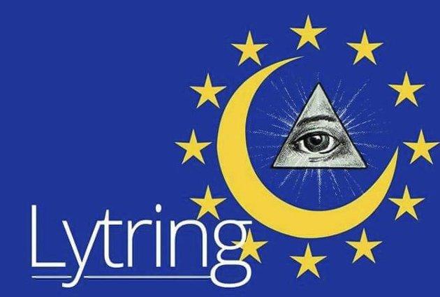 Lytring: Tar muslimene og konspirasjonsteoriene over? Det er et av spørsmålene torsdagens Lytring i Stormen bibliotek søker å svare på.