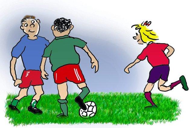 Fra lokalfotballen kan det hentes mange gode historier og replikker, noen kan man lese i en bok som Yngvar Martinsen planlegger å gi ut før jul.