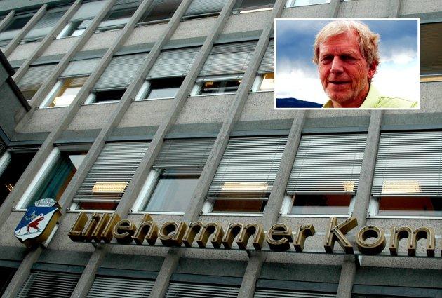 BØR AVSKAFFES: Kommunene må samarbeide om å utarbeide en liste over tidkrevende og lite meningsfylte pålegg, og få flest mulig av dem avskaffet, skriver Rolf Rønning.
