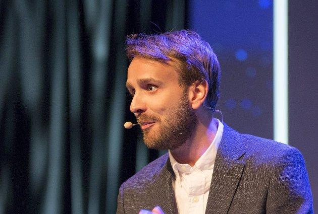 Jan Christian Vestre