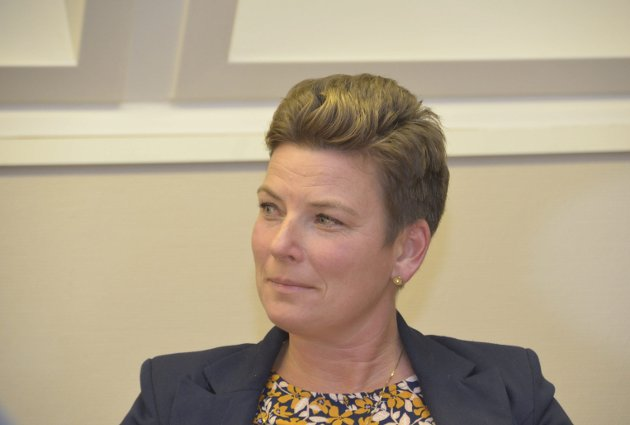 – Ikke råd: – I lys av kommunens økonomiske situasjon, og formannskapets innstilling til budsjett så er vi av den oppfatning at dette har vi ikke råd til, skriver Henriette Fluer Vikre (Frp) i dette leserinnlegget om B13.