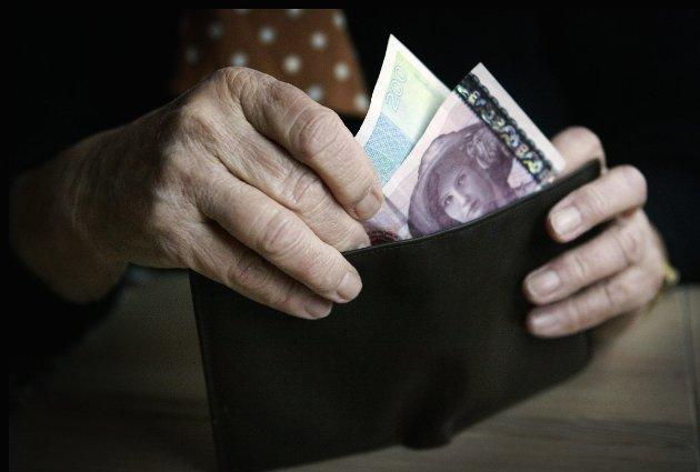 Dramatisk: Det er anslagsvis én million nordmenn som ikke får pensjonsopptjening fra første krone, og svært mange er ikke klar over det selv, skriver Ulf Lervik.