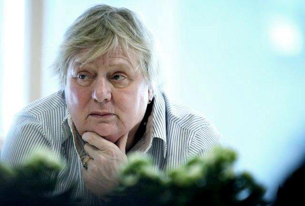 Ny mulighet: Åpne høringer vil gi kontrollutvalgsleder Ingrid Willoch og resten av utvalget et nytt og viktig redskap, mener Fredriksstad Blad.