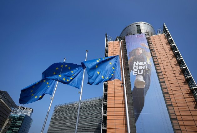 Det er på høy tid å få en endring. Få en avtale med resten av Europa hvor vi ikke blir fratatt retten til å forvalte ressursene våre istedenfor personer som ikke vet forskjellen på Kristiansund og Kristiansand, skriver Anita Sjåvik, Ungdom mot EU