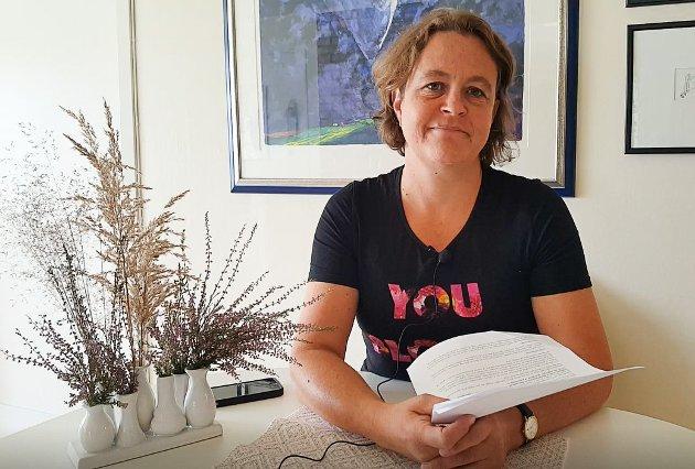 KUTT: – Dropp kjøttkutt i klimameldinga og la ikke Brexit-forhandlingene bidra til en ytterligere reduksjon av markedet. Da kan vi fortsette med den daglige dont i fjøs og på jordet, og planlegge neste års vekstsesong i hver en krok av Innlandet, skriver Elisabeth Gjems, leder i Hedmark Bondelag.