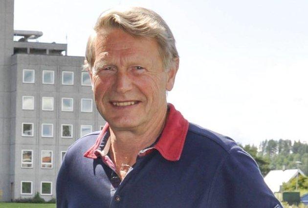 Tor Bøhn er leder i Ringerike Frp. I dette innlegget handler det om egoisme sett i lys av historie og geografi. Og TV-underholdning.