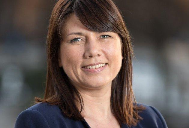 – Skal vi beholde velferdsstaten slik vi kjenner den, så må flere jobbe mer og stå lenger i arbeid, skriver Heidi Nordby Lunde, stortingsrepresentant Høyre.