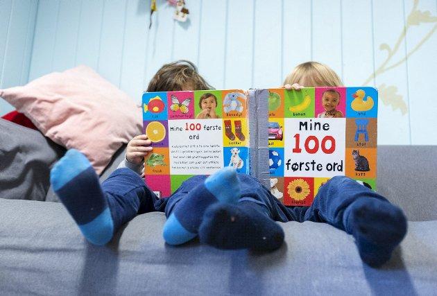– Kommunene må ha mulighet til å utforme barnehagetilbud ut fra lokale forutsetninger og behov. Foto: Gorm Kallestad, NTB