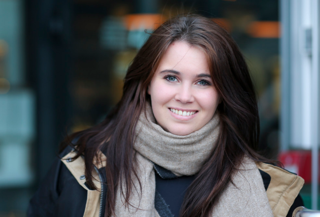 GODE RÅD: Helene Drage gir deg gode råd om hvordan du kan velge bort personer i feeden din som tapper deg for energi.