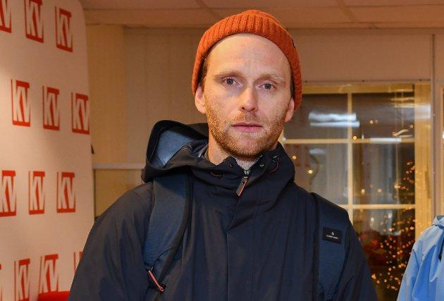 Thorbjørn Amundsen Sørheim (KrF).