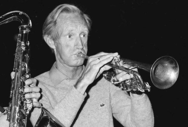 Bildetekst: Tor Hanen var Sandefjord Storbands stifter og dirigent i 20 år. Knut Hansens orkester etablerte han og ledet like lenge. Arkivfoto: Per Langevei