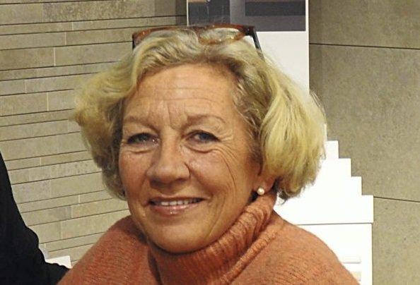 Sigrid Hohle Bjønness