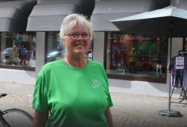 NØLER: Av respekt for velgerne bør Anne-Kari Holm og Sp bestemme seg raskt.