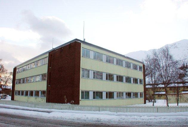 Nedlagt: Asylmottaket i Mosjøen er blant mottakene som ikke har livets rett ifølge UDI.Foto: Rune Pedersen