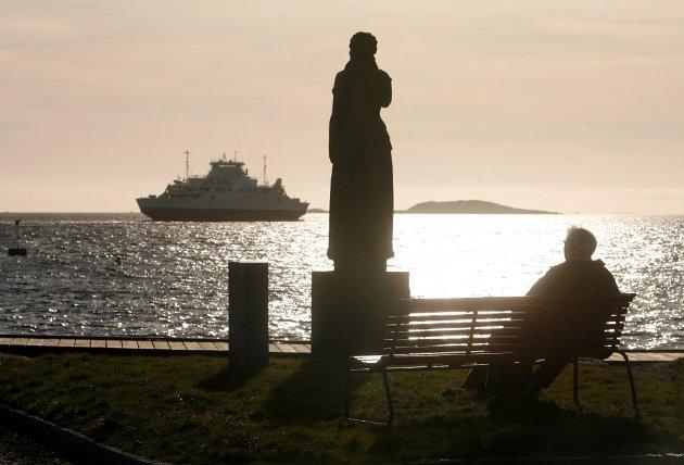 I demens, som i all annen sykdom, må utgangspunktet være det friske, skriver Ina Alvilde Rangønes Libak