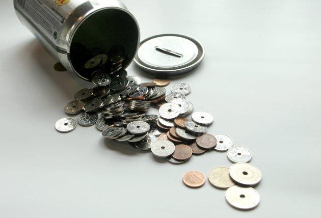 Fordeling: Øknomien som skaper velferdssamfunnet må fordeles. Artikkelforfatteren skisserer hvordan. foto: espen vinje