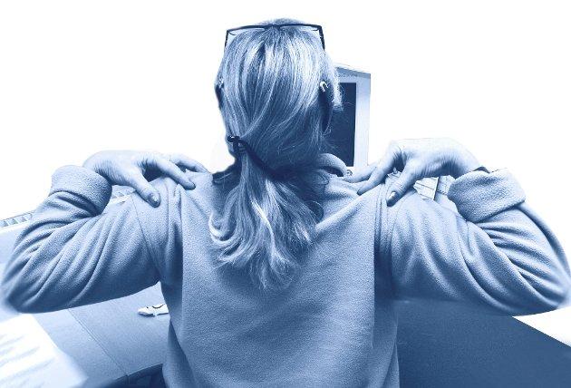 Ventetid: I dag er det svært mange med behov for fysioterapi som ikke får det. Regjerningen vil fjerne diagnoselisten for å sikre mer rettferdig fordeling, skriver innsenderen.  FOTO: Scanpix