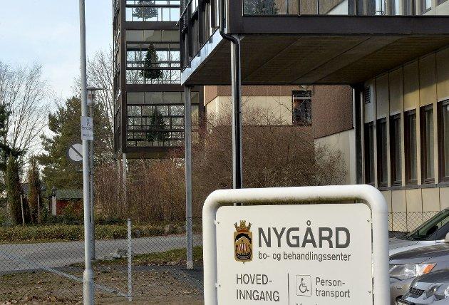 SYKEHJEM: Med ti mot én stemme går Eldrerådet inn for ordførerens forslag om «Alt på Nygård», skriver Ragnar Klavenes. Foto: Kurt André Høyessen