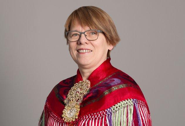 Sametinget må jobbe målrettet for å få samiske språk i appen Duolingo, skriver Gunn-Anita Jacobsen (NSR).