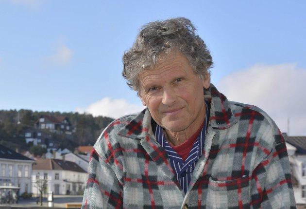Rødt stiller seg helt på linje med generalsekretæren i Pensjonistforbundet Harald Olimb Norman som karakteriserer oppgjøret som uverdig, skriver innleggsforfatterne.