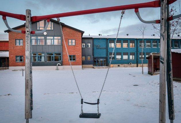 Gruben barneskole.