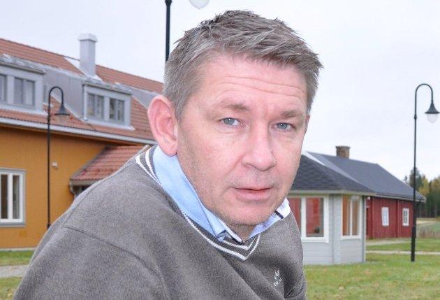 Jan-Ivar Lorentzen