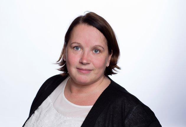 Reallønnsnedgang vil ikke bli godtatt!, skriver Kari Hoset Ansnes, regionleder i LO.